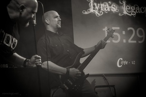Lyra's Legacy, 22.2.2014, C@fe-42, Battle of Bands