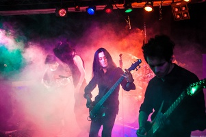 Scargot, 25.4.2015, C@fe-42, Battle of Bands Finale