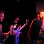 Face Your Fear beim Battle of Bands