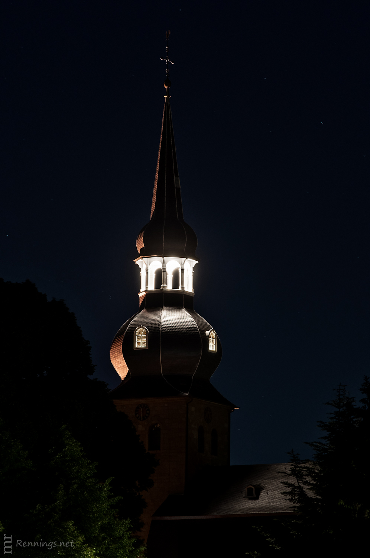 ehemalige reformierte Kirche, Cronenberg