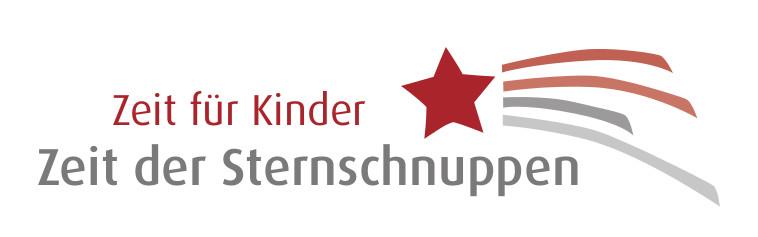 Zeit-der-Sternschnuppen-Logo